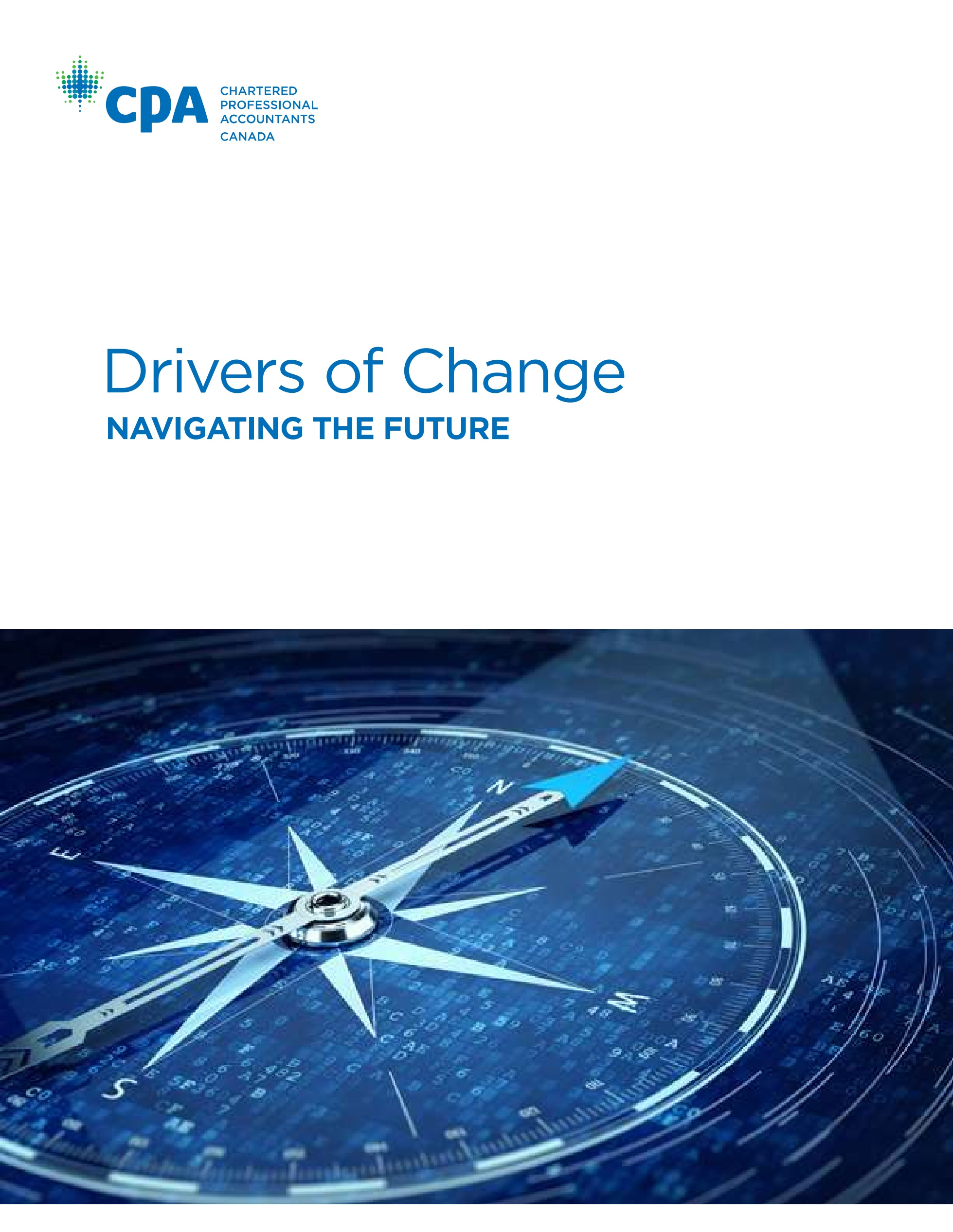 Drivers of Change: Navigating the Fu