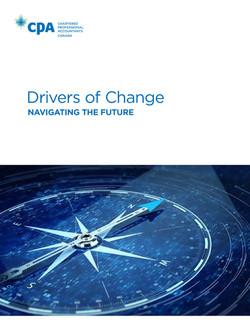 Drivers of Change: Navigating the Fu
