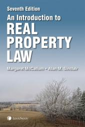 An Introduction to Real Property Law