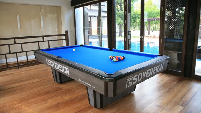 Pool Table Thailand Billiards table Phuket Pattaya