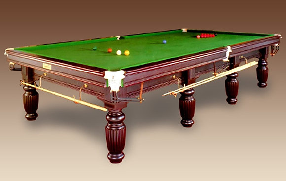 Victoria Snooker Table