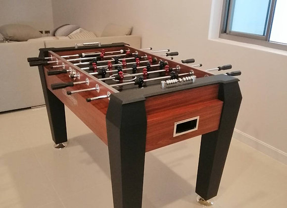 Libero Free-Play Foosball Table