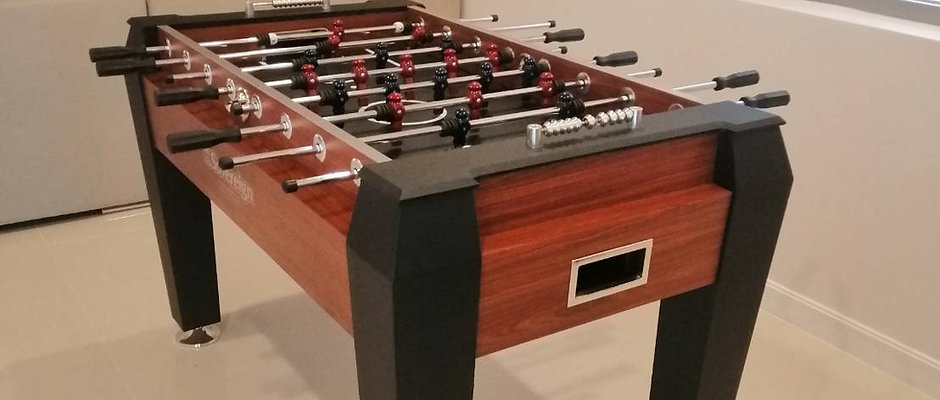 Libero Free-Play Foosball Table