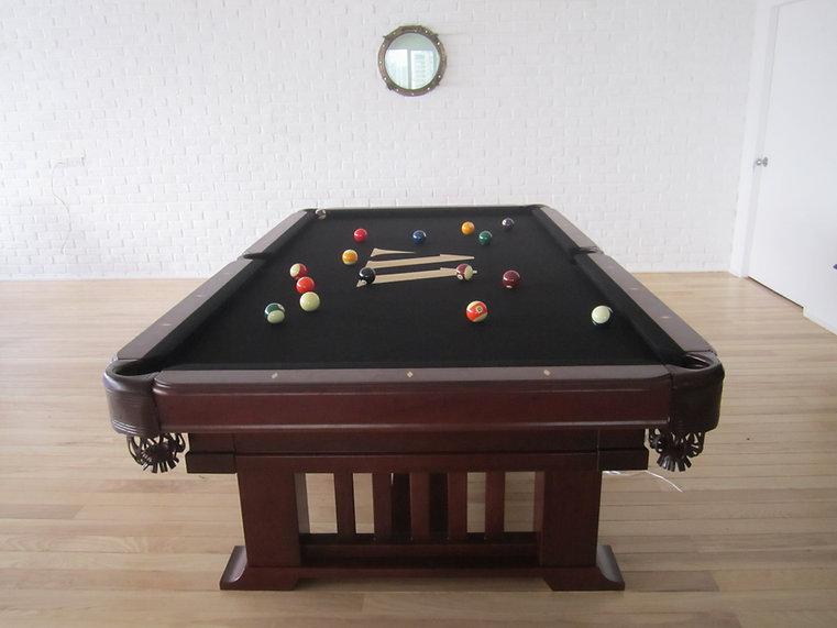 โต๊ะพูล ขายโต๊ะพูล ซื้อโต๊ะพูล pool table pattaya pool table phuket