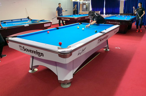 Pool Table Thailand Billiards table Phuket Pattaya