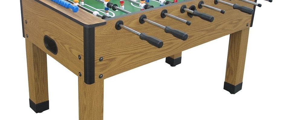 Freekick Free-Play Foosball Table