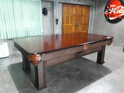 โต๊ะพูล โต๊ะพูลหยอดเหรียญ โต๊ะพลู  โต๊ะพลูหยอดเหรียญ pool table