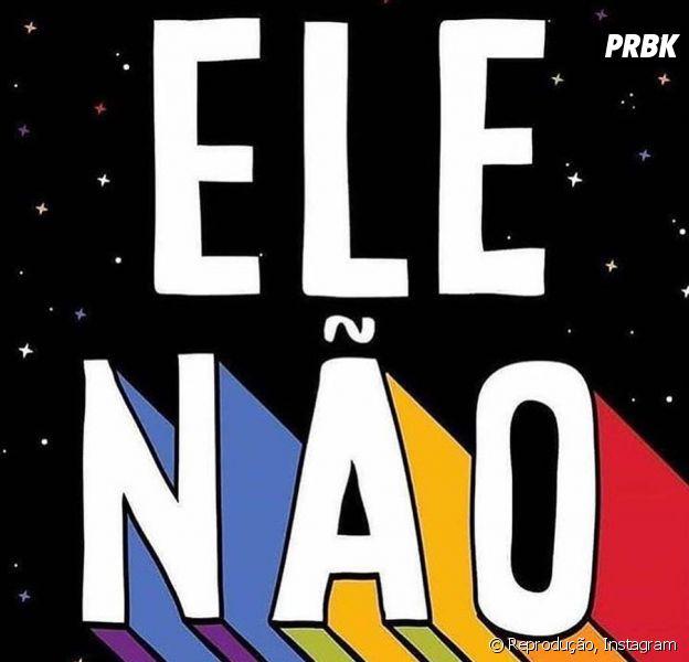 #EleNão e o voto das mulheres nas eleições presidenciais de 2018