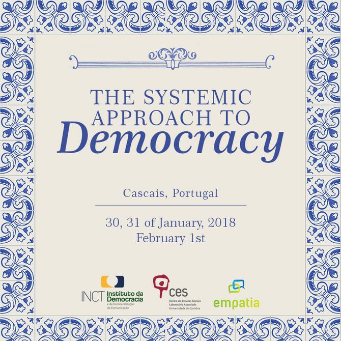 Sistemas deliberativos são tema de conferência em Portugal