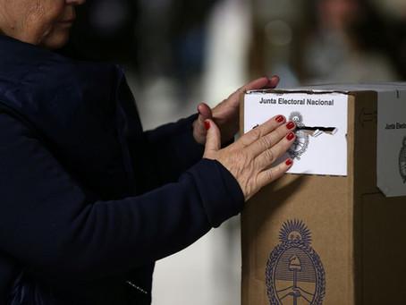 Las primarias en argentina: de la sorpresa a la aceptación