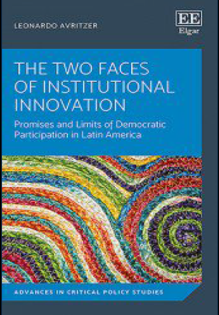 Leonardo Avritzer lança livro sobre inovações democráticas da América Latina