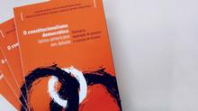 Livro Constitucionalismo democrático latino-americano é lançado em Brasília