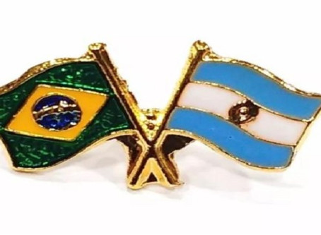 A crise no Brasil e na Argentina ou das contradições do liberalismo anti-liberal