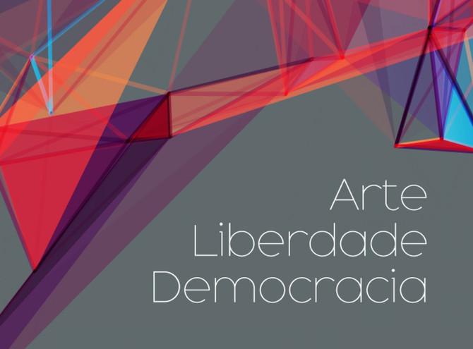 BDMG Cultural realiza seminário 'Arte, Liberdade e Democracia'
