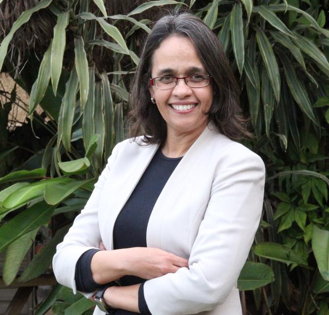 Rousiley Maia, pesquisadora do Instituto da Democracia, receberá Prêmio Direito Humanos 2018