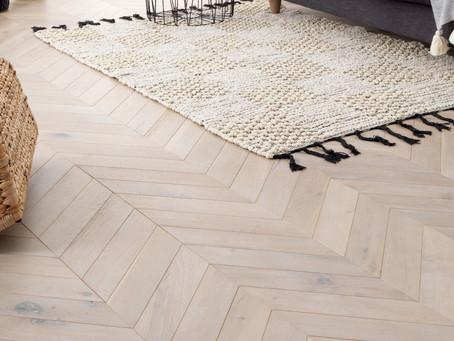 Solid or Engineered Hardwood Flooring?
