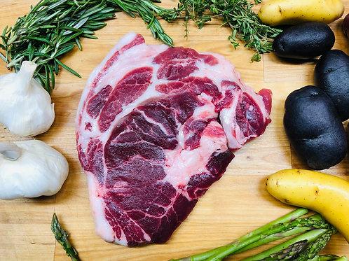 Mangalitsa Steak ~ 0.5-0.7lbs