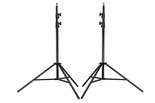 Light stand x2