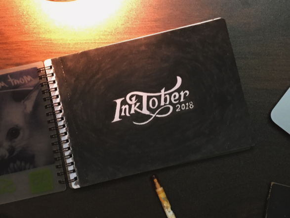 Inktober & Sketches