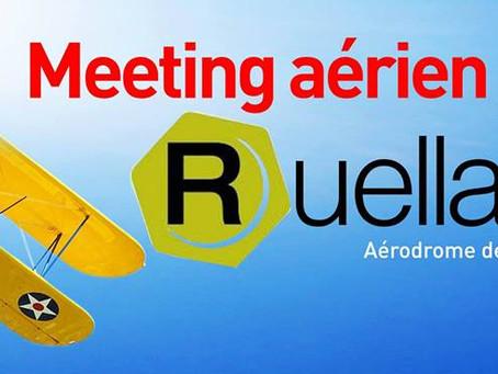 Participation de FYIP au Meeting Aérien de Dinan