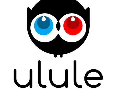 Décollage pour 60 jours de la prévente sur ULULE !