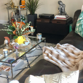 Fall Home Refresh On a Budget