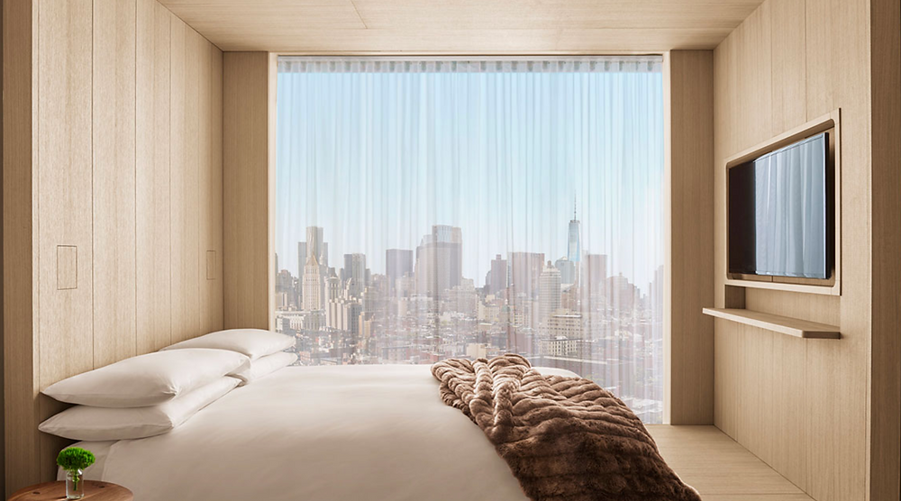 PUBLIC, an Ian Schrager Hotel (NYC)