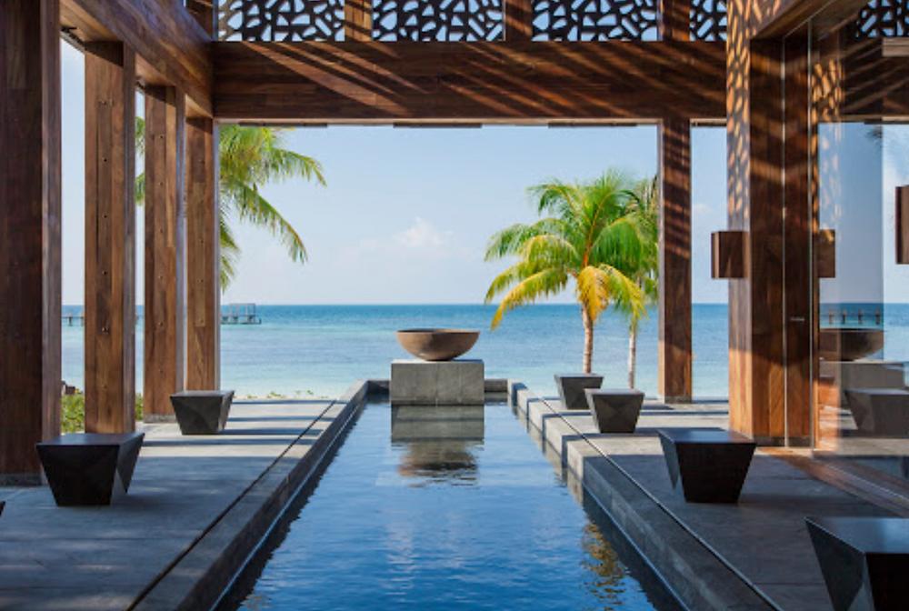 Nizuc Resort & Spa (Cancun)