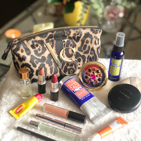 What's in my weekday bag?