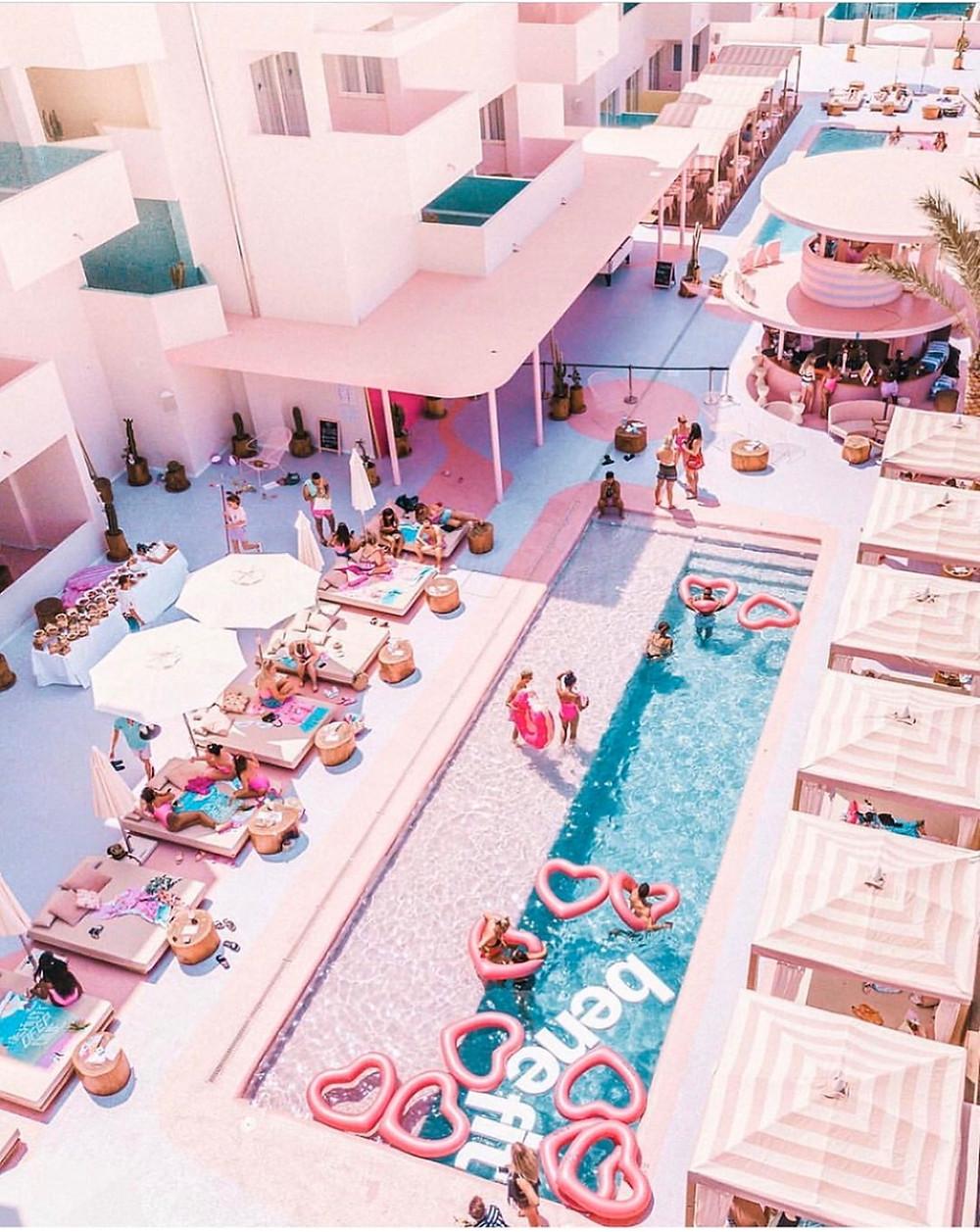 Paradisco Ibiza Art Hotel (Ibiza)