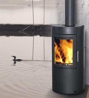 woddburner and multifuel stove