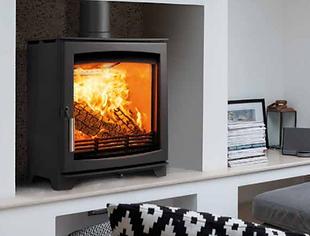 woodburner and multifuel stove