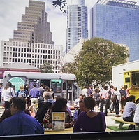 Juice Austin's healthy, vegan food truck