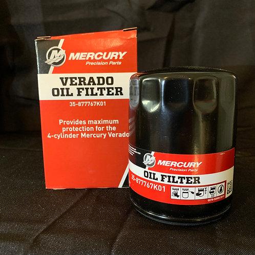 Verado Oil Filter 135-200Hp L4 Supercharged