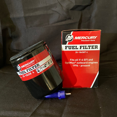 Water Separating Fuel Filter V6 EFI