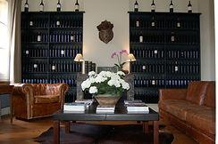 Boutique B & B/ luxury villa rental in St Emilion, Bordeaux, SW France