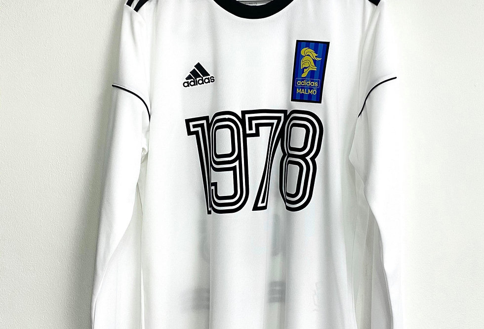 Prototype Soho Warriors White Jersey