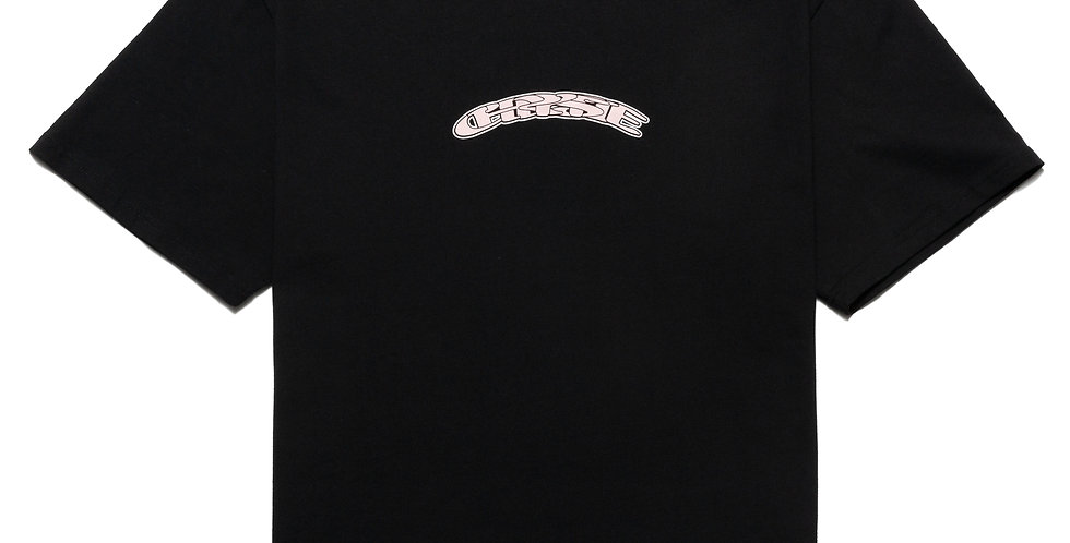 Chrystie NYC x Soho Warriors Black T-Shirt