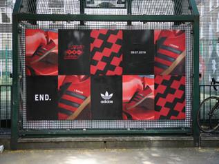 END. x London City Series