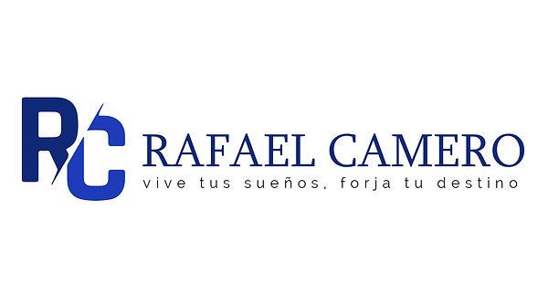 LOGO AZUL RAFAEL CAMERO - Rafael A. Came