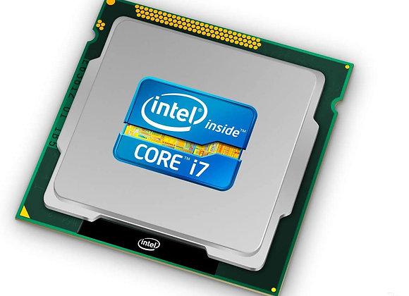 Intel Core i7-2600 Processor 3.4GHz 5.0GT/s 8MB LGA 1155 CPU, OEM