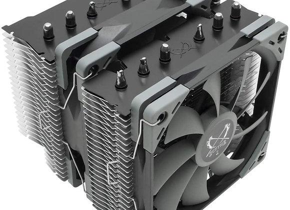 Scythe Fuma 2 CPU Air Cooler, Intel LGA1151, AMD AM4/Ryzen, 120mm Dual Towers