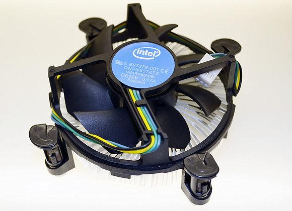 Intel E97379-001 Core i3/i5/i7 Socket 1150/1155/1156 4-Pin Connector CPU Cooler