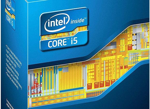 Intel Core i5-2400 3.10 GHz Quad-Core Processor