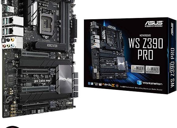 Asus LGA1151 Core 9000/i7/i5/i3 64GB DDR4 non-ECC PCI Express SATA Atx