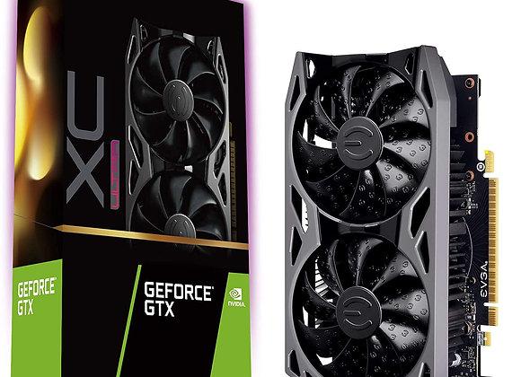EVGA GeForce GTX 1650 XC Gaming Single-Fan 4GB GDDR5 PCIe 3.0 Graphics Card