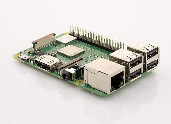 Element14 Raspberry Pi 3 B+ Motherboard