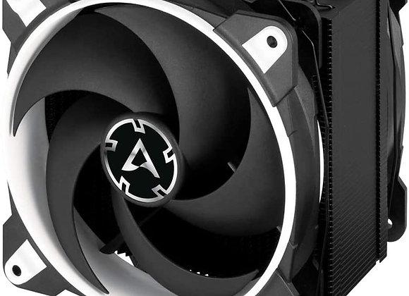 ARCTIC Freezer 34 eSports DUO - Tower CPU Cooler with BioniX P-Series case White