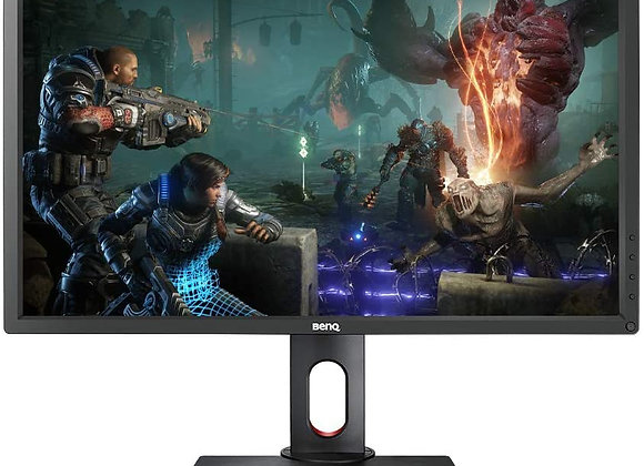BenQ ZOWIE RL2755T 27 inch 1080p Gaming Monitor | 1ms 75Hz | Black Equalizer