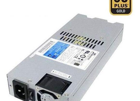 Seasonic Power Supply SS-500L1U 500W 80Plus Gold EPS12V 1U Low THD